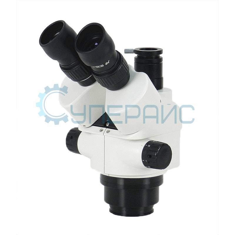 поворотный универсальный штатив для стереомикроскопов